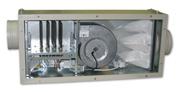 Приточная установка Breezart 550 Комфорт